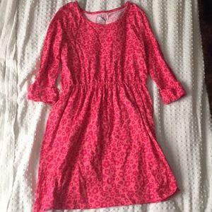 Girls 10-12 CIRCO jersey dress